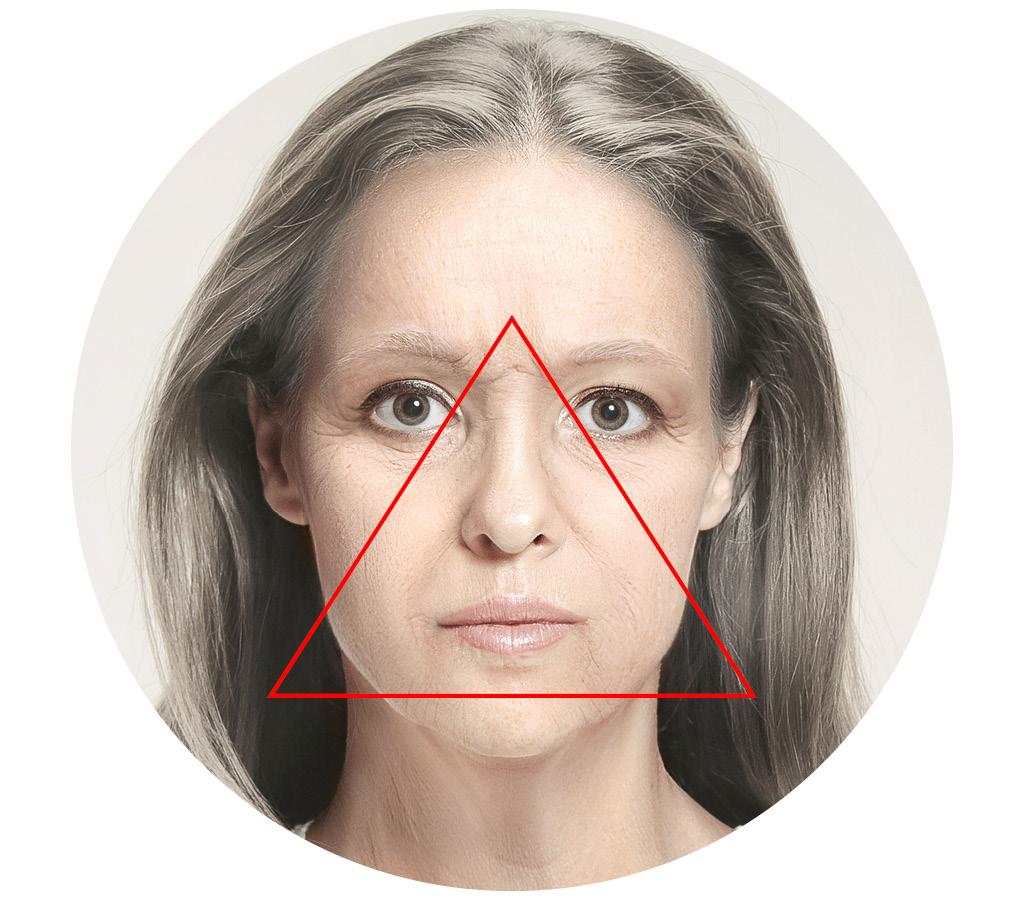 Пирамида старости