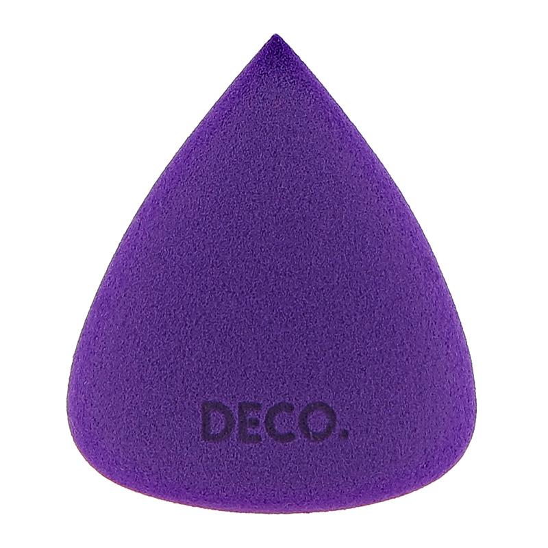 Спонж для макияжа DECO. Pro Base Blender