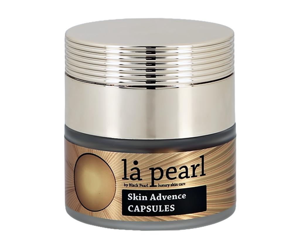 Сыворотка для лица Sea Of Spa La Pearl увлажняющая (в капсулах)