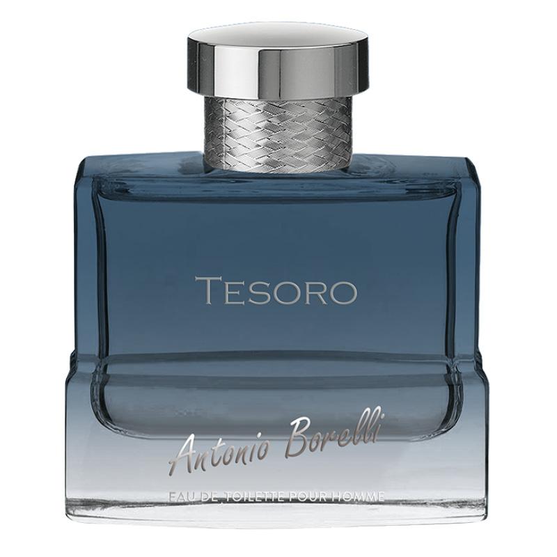 Туалетная вода Christine Lavoisier Parfums Antonio Borelli Tesoro (муж.)