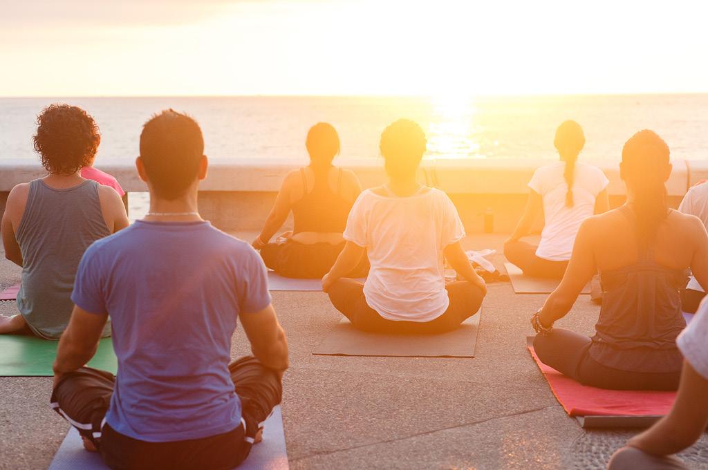 Что такое йога и откуда она взялась в нашей жизни