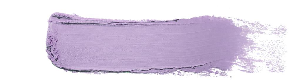 Фиолетовый корректор для лица