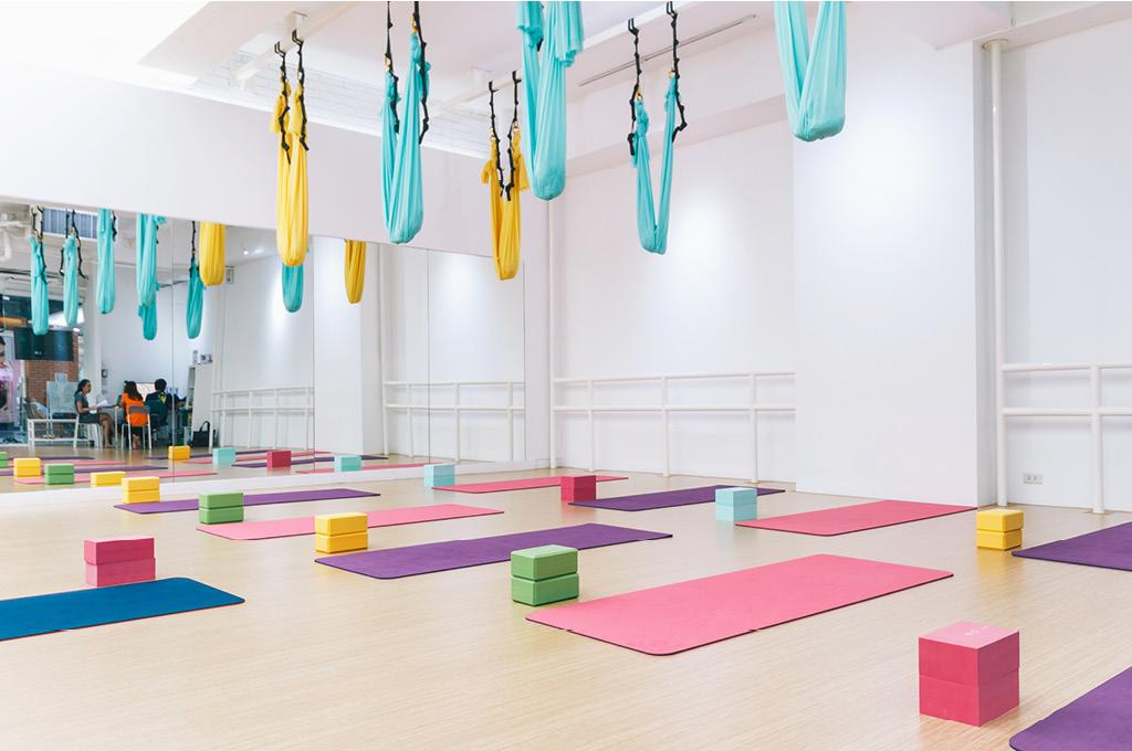 Как выбрать школу йоги