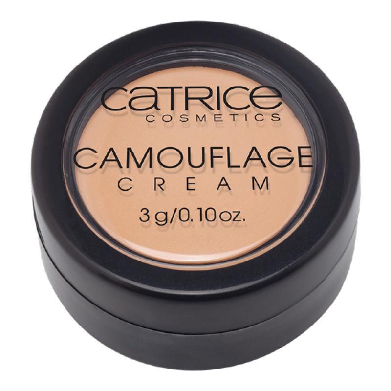 Консилер для лица Catrice Camouflage Cream тон 020 (Light Beige)