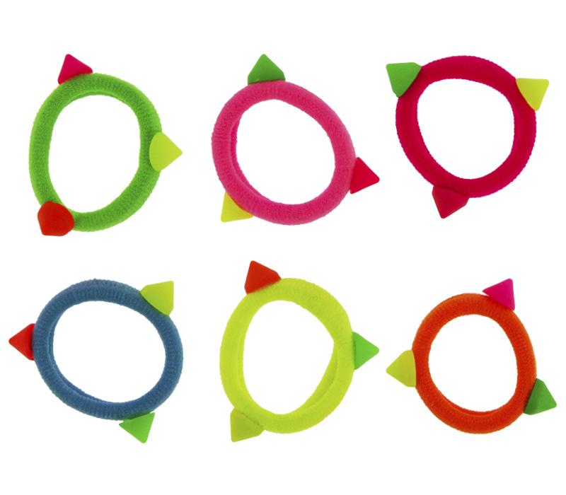 Набор резинок Miss Pinky Basic