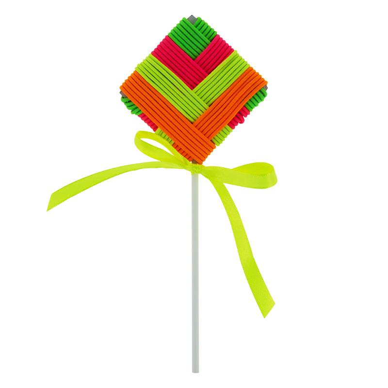 Набор резинок Miss Pinky Candy 24 шт