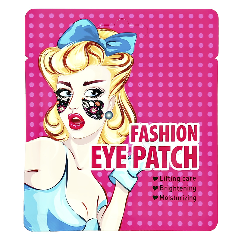 Патчи для глаз Fashion She's Lab