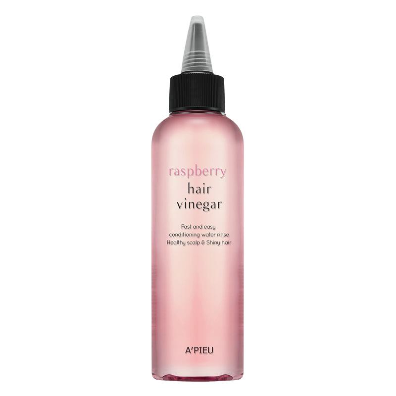 Уксус для волос A`Pieu малиновый