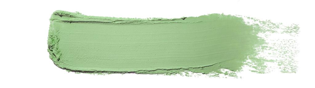 Зеленый корректор для лица