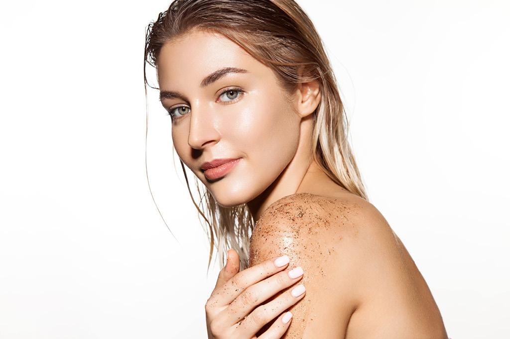 Как выбрать скраб в зависимости от типа кожи