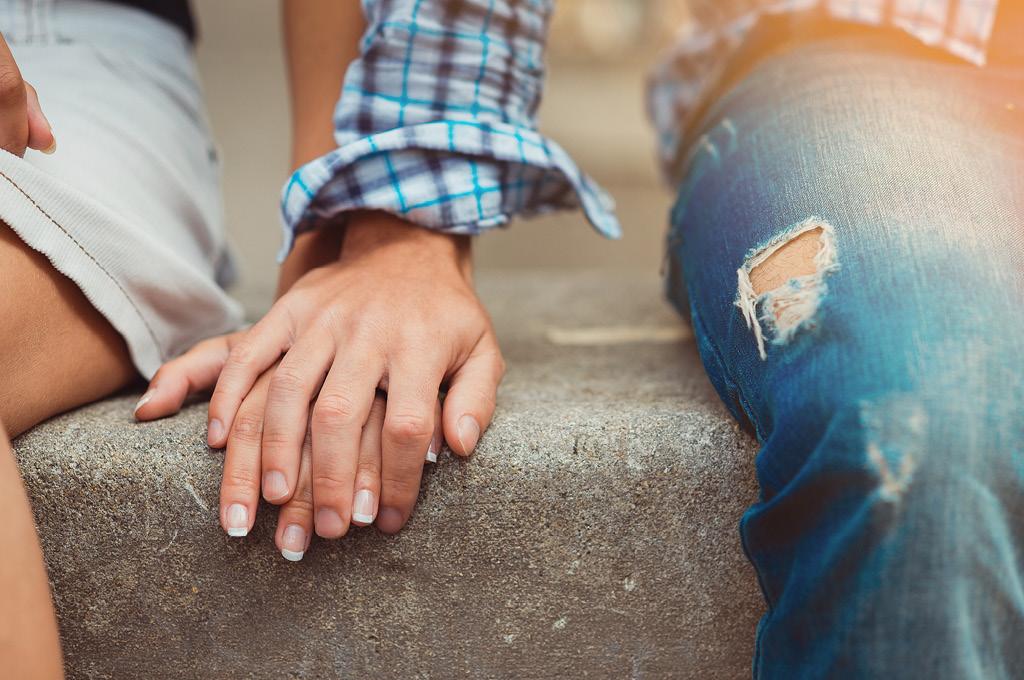 Почему так важно, идеальны ли мы как пара с человеком, которого мы любим