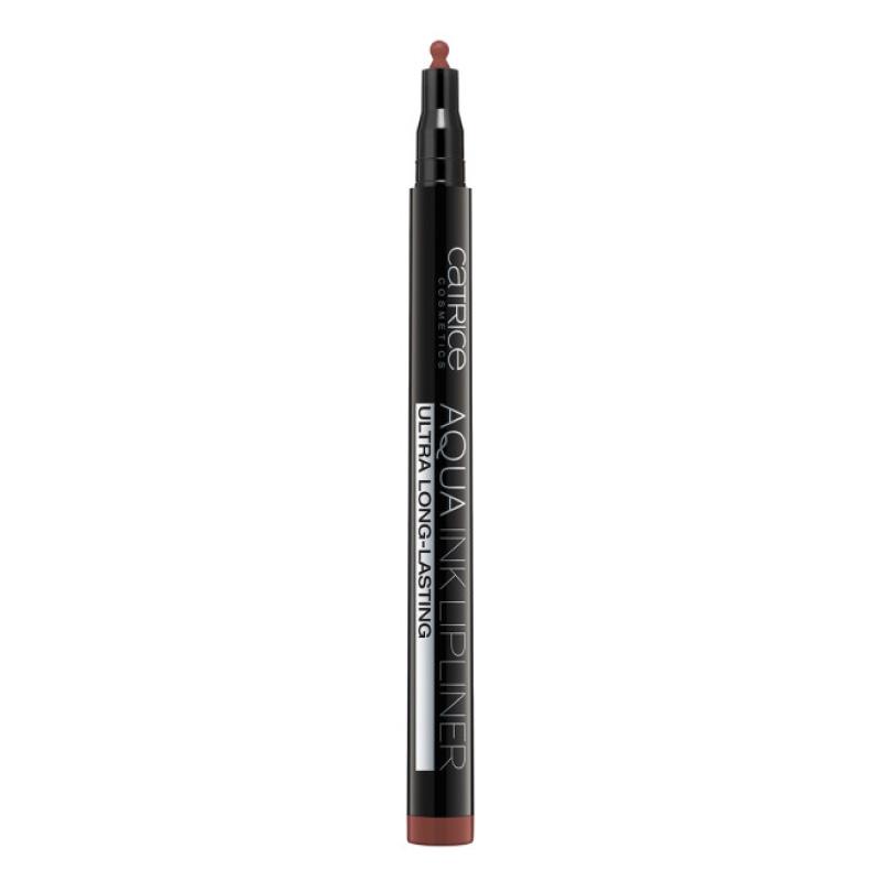 Тинт для губ Catrice Aqua Ink Lipliner тон 020 Just Follow Your Rose полуперманентный в карандаше