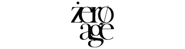 Zero Age лого