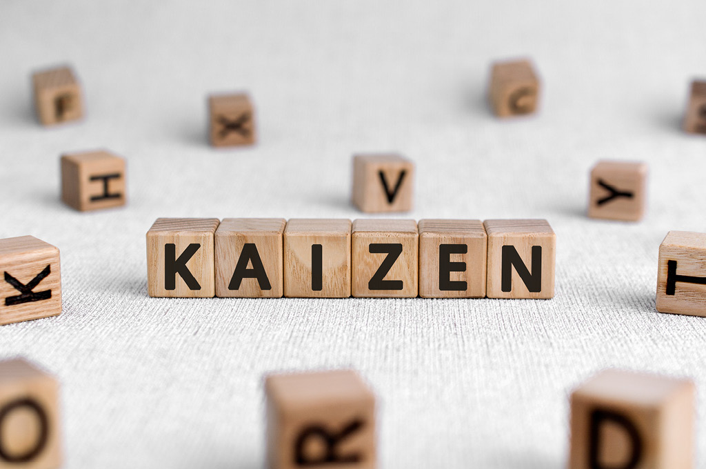 Что такое кайдзен