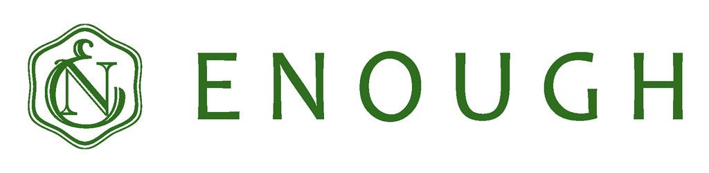 ENOUGH лого