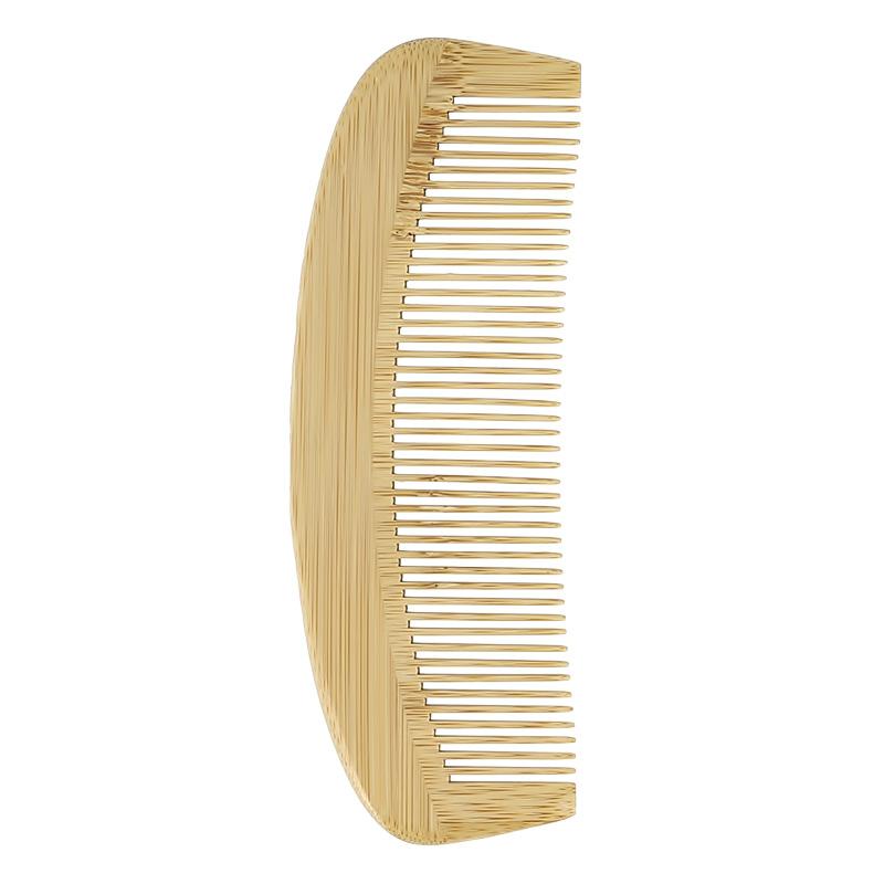 Гребень для волос Lady Pink Basic деревянный (из бамбука)