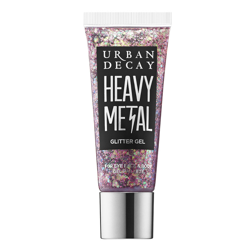 Heavy Metal Glitter Gel, Urban Decay