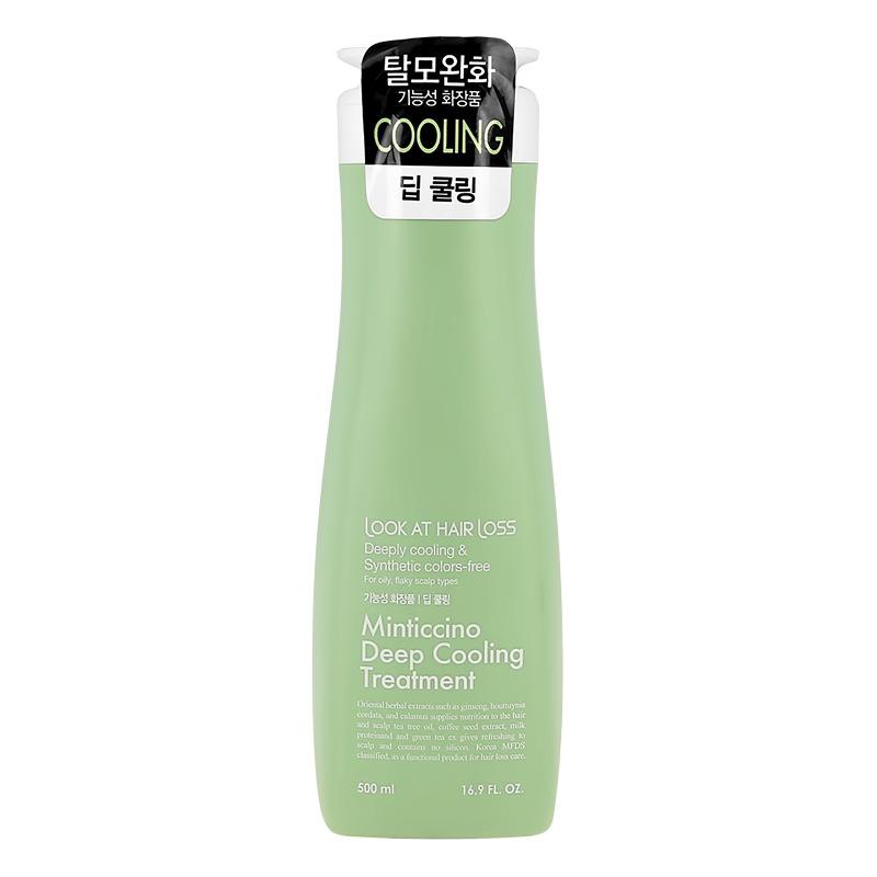 Кондиционер для волос Daeng Gi Meo Ri Look At Hair Loss (для жирной кожи головы)