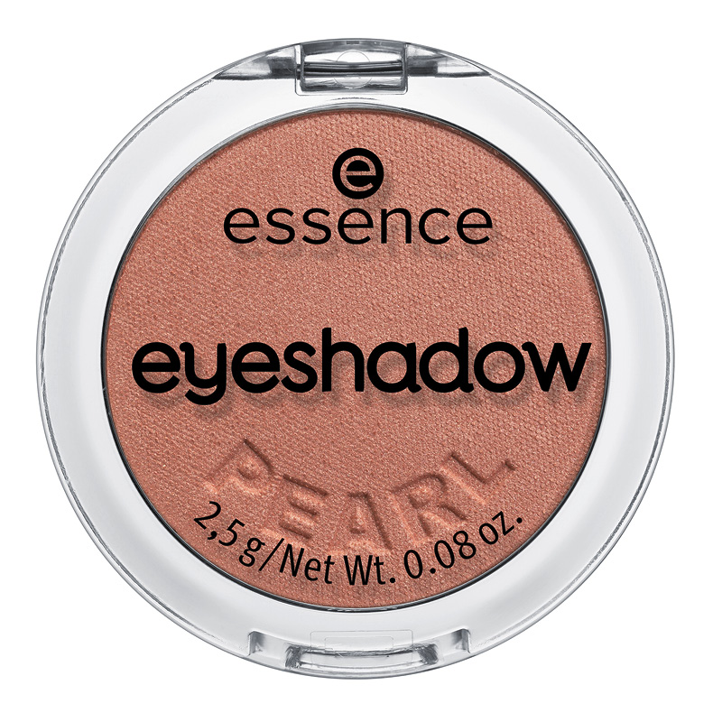 Тени для век The Eyeshadow, Essence