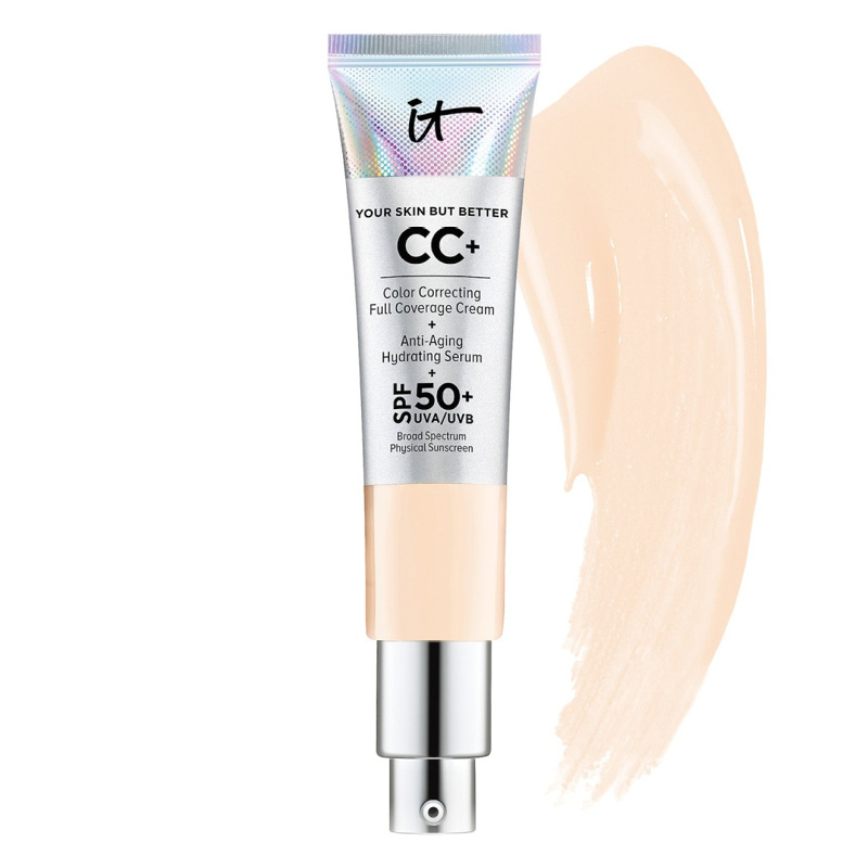 Your Skin But Better CC+ Cream, It Cosmetics