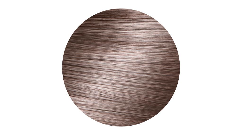 цвет краски для волос: Медно-русый оттенок