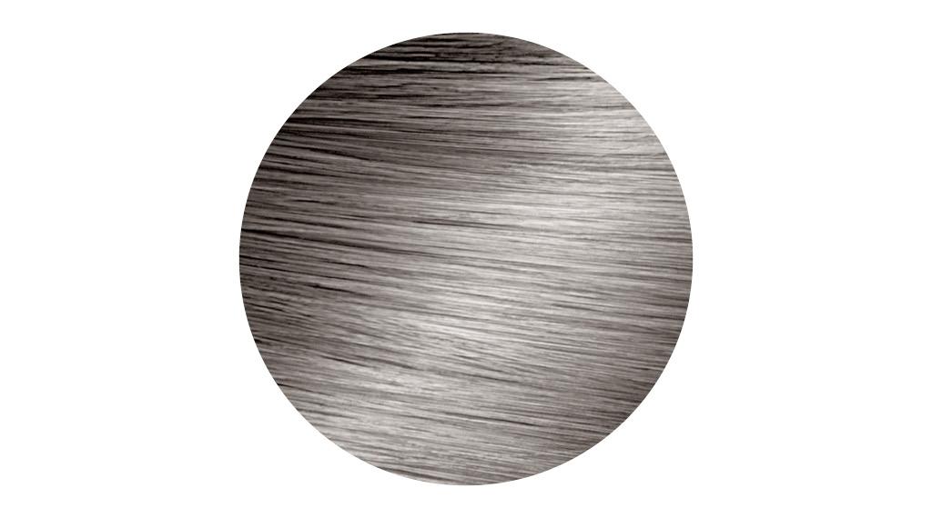 цвет краски для волос: Пепельно-русый оттенок