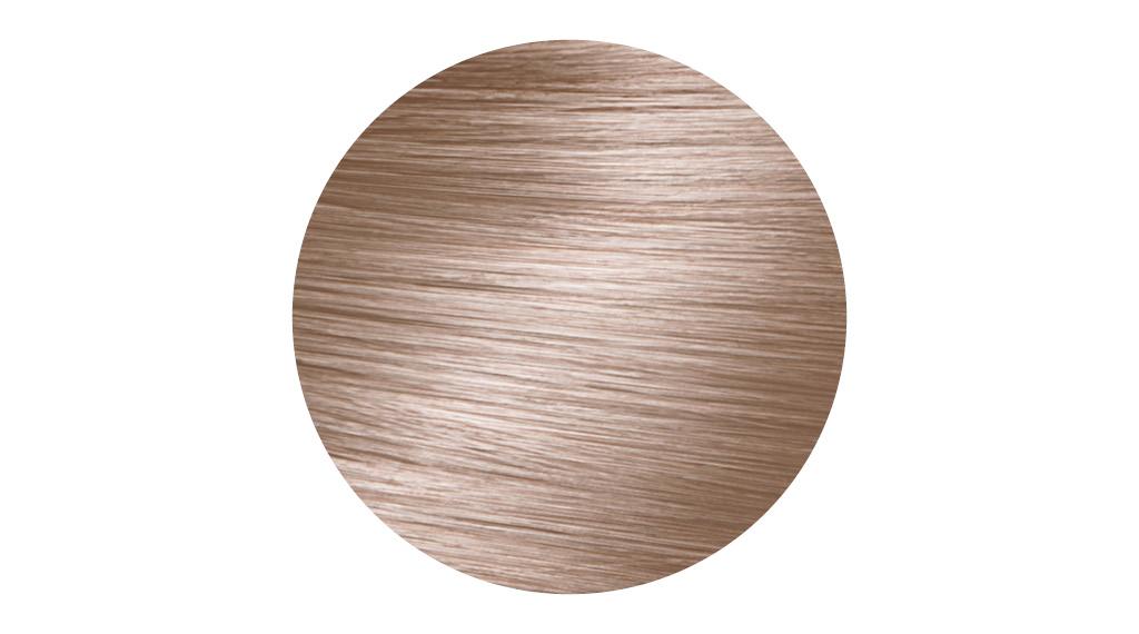 цвет краски для волос: Светло-русый оттенок