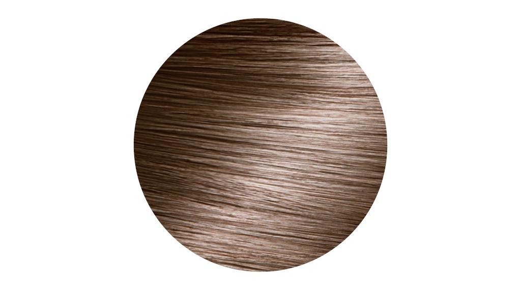 цвет краски для волос: Темно-русый оттенок