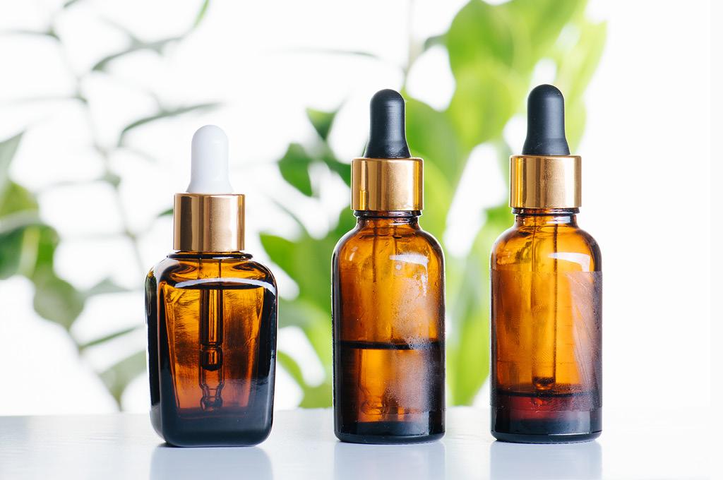 Как выбрать масло для кутикулы