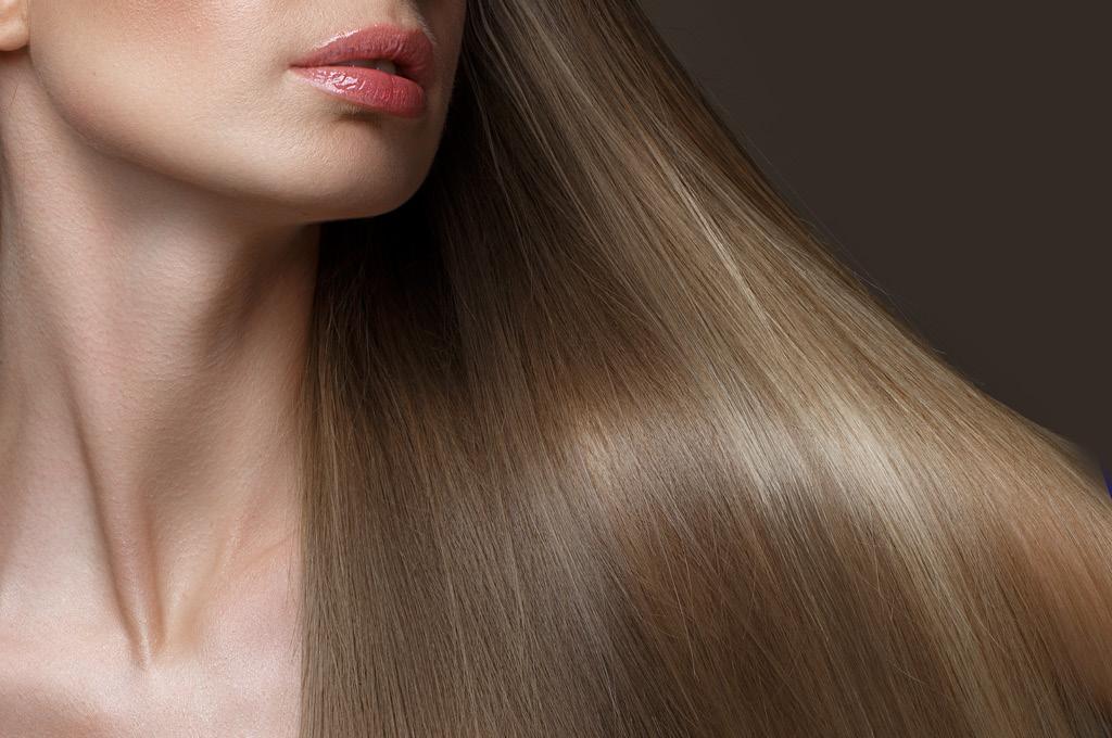 Какой цвет краски выбрать для русых волос
