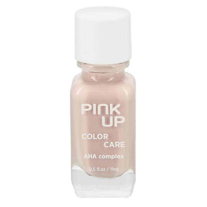 Лак для ногтей Pink Up Color Care тон 03