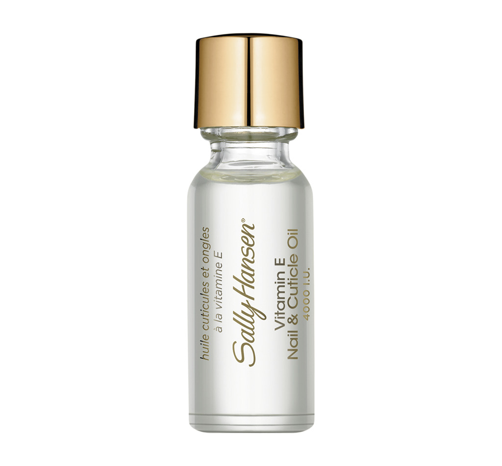 Масло для ногтей и кутикулы Sally Hansen Nailcare Cuticle Oil