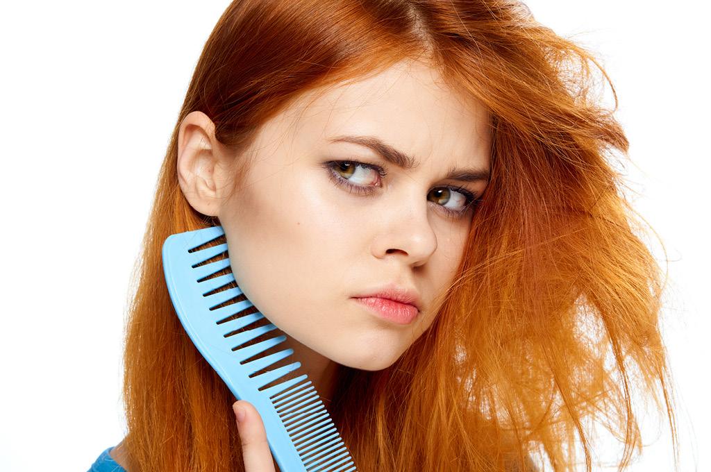 Пластиковые расчески для волос: плюсы и минусы