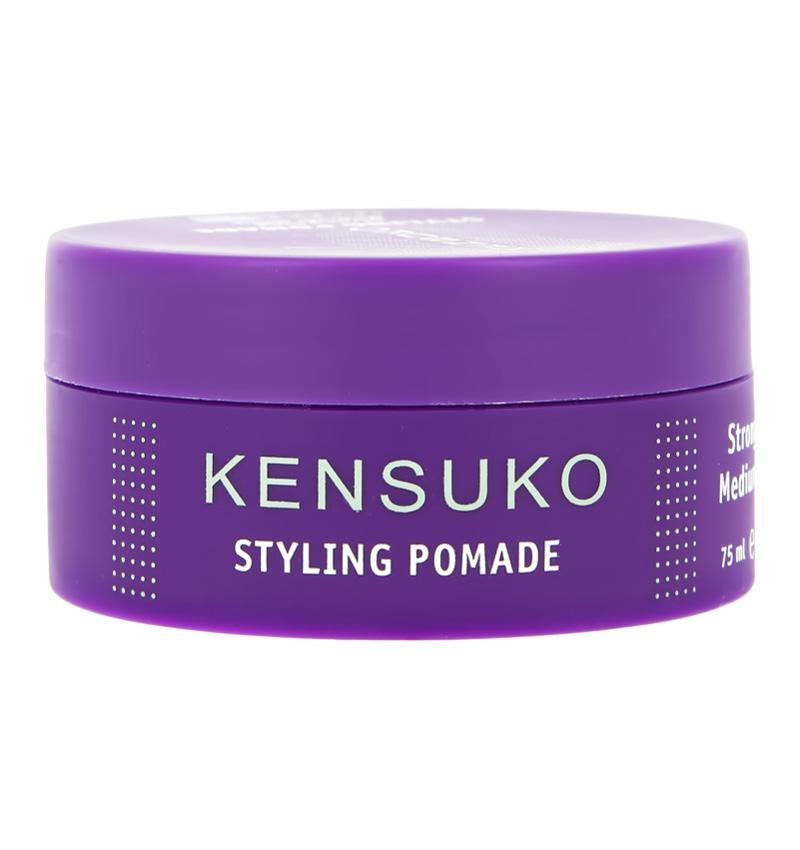 Помада для укладки волос Kensuko Create сильной фиксации