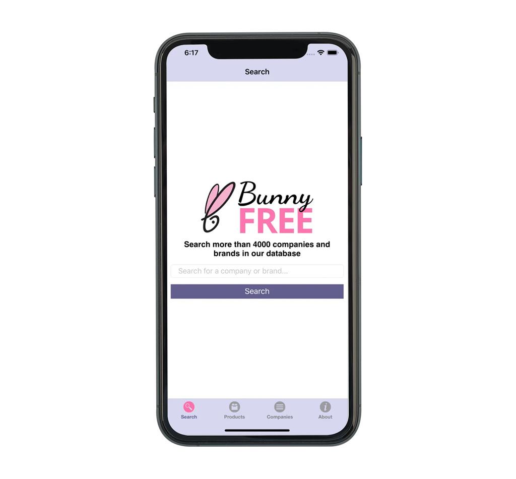 приложение Bunny Free
