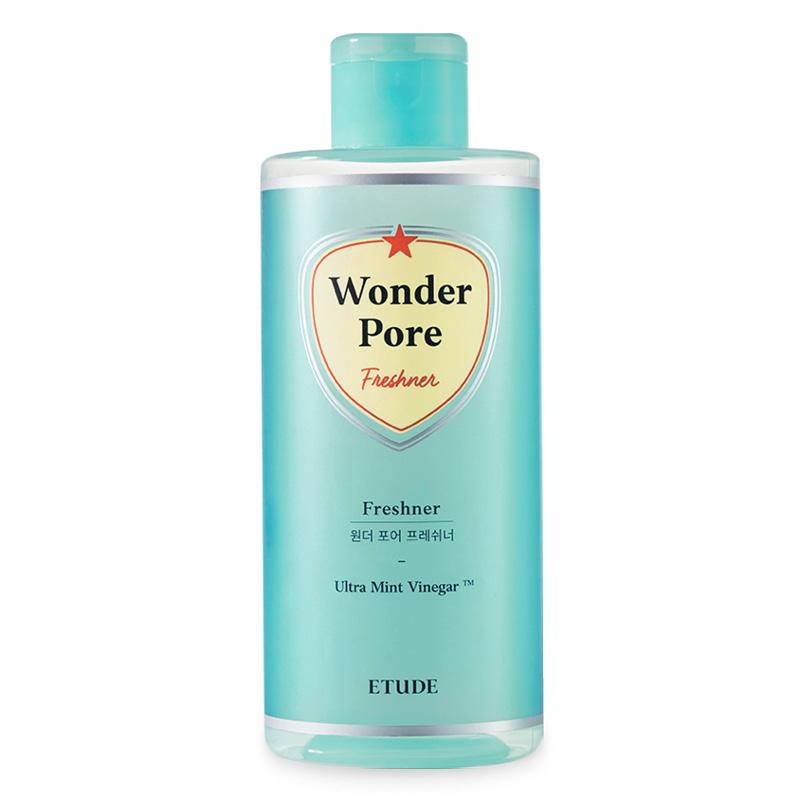 Тонер для лица Etude House Wonder Pore 10 в 1