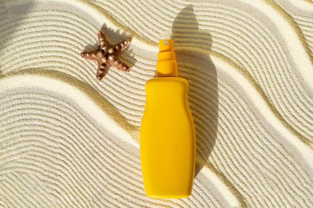 Топ-5 солнцезащитных средств против фотостарения