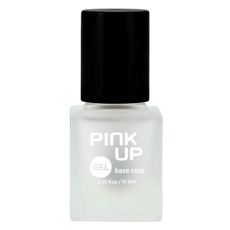Базовое покрытие для ногтей Pink Up Gel