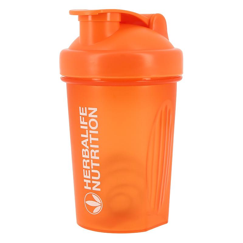 Бутылка для воды Fun Sport Shake Orange