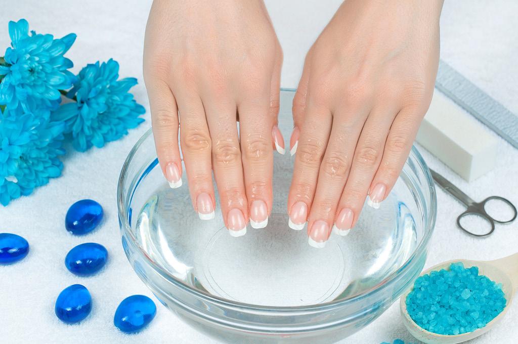 Как правильно ухаживать за ногтями в домашних условиях