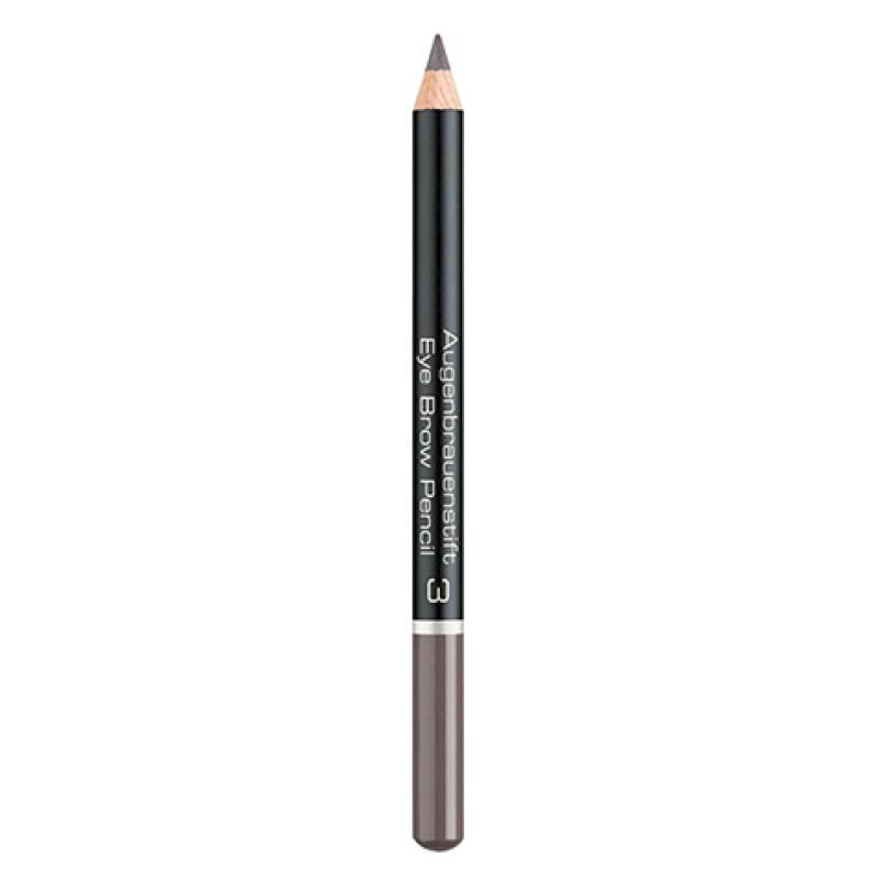Карандаш для бровей Artdeco Eye Brow Pencil тон 3