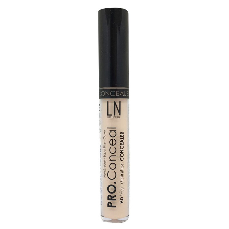 Консилер для лица Ln Professional Pro Conceal жидкий тон 03