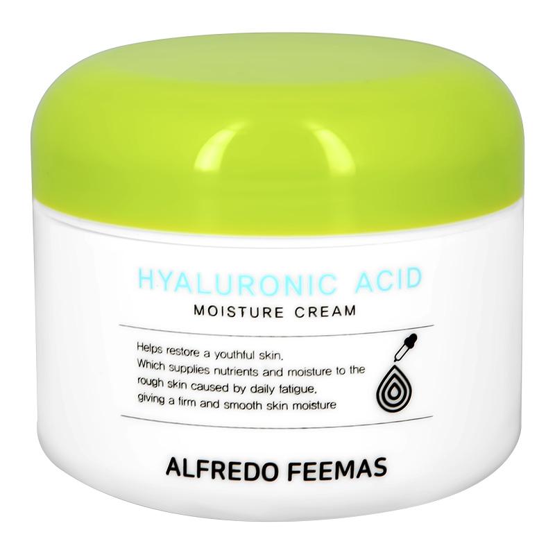 Крем для лица Alfredo Feemas увлажняющий