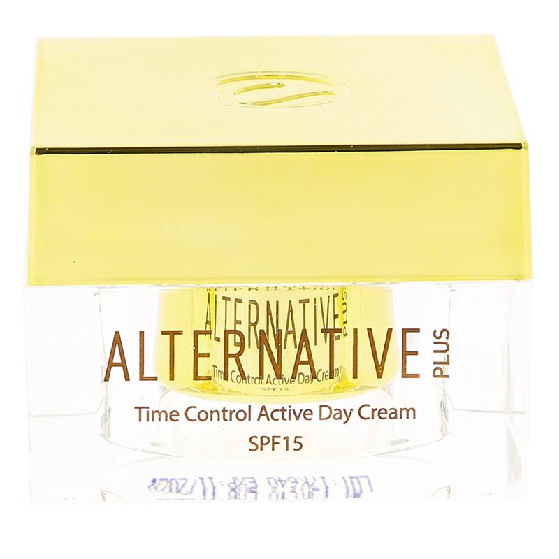 Крем для лица Sea Of Spa Alternative Plus дневной антивозрастной (для сухой и очень сухой кожи)