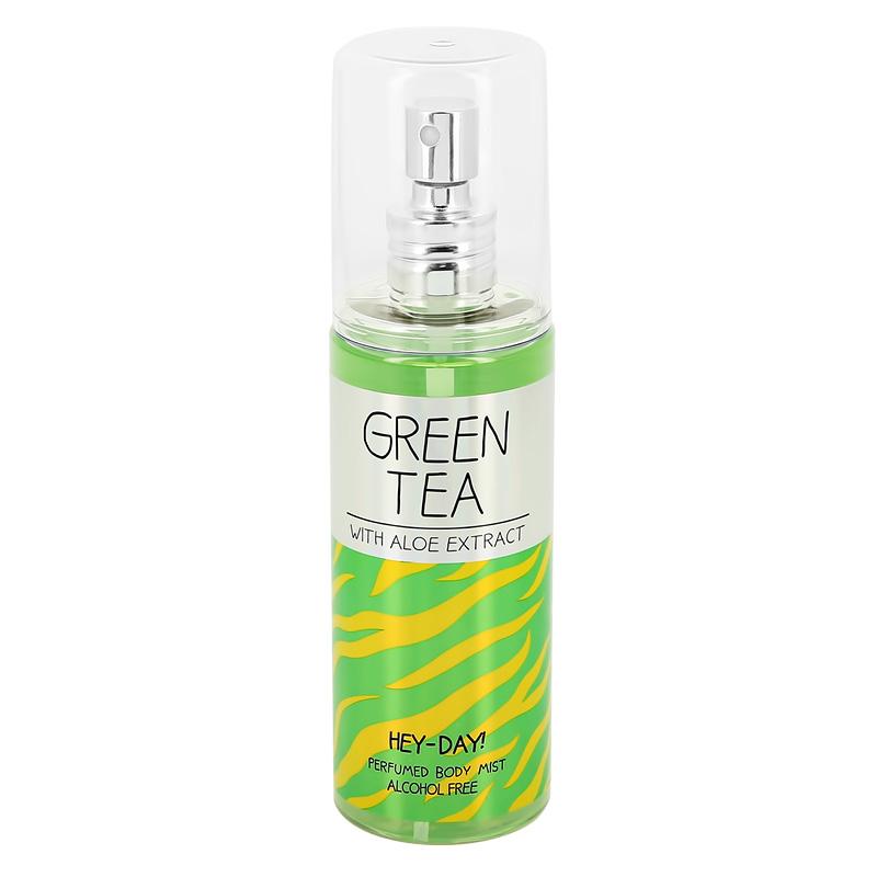 Мист для тела Hey-Day! Green Tea (парфюмированный) (жен.)