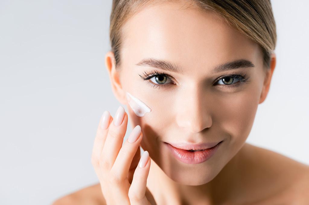 На чем можно сэкономить покупая крем для лица