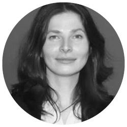 Полина Королева, диетолог, эндокринолог, нутрициолог клиники Dr. Kramar.