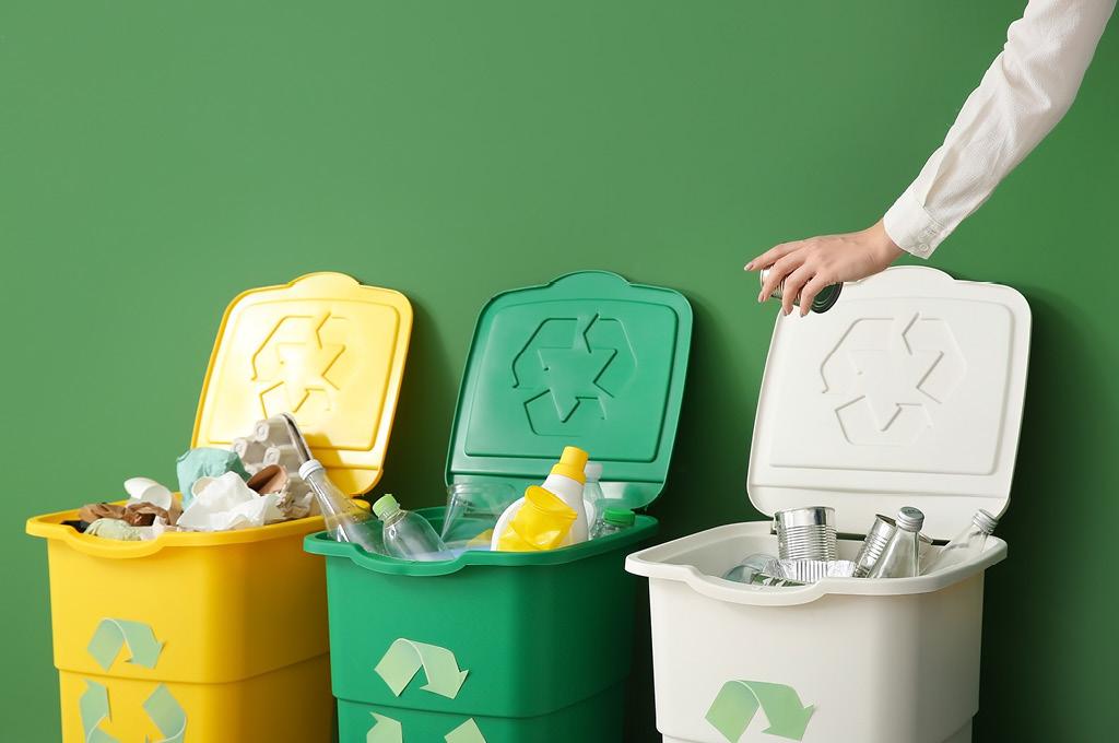 Recycle — сдавай в переработку