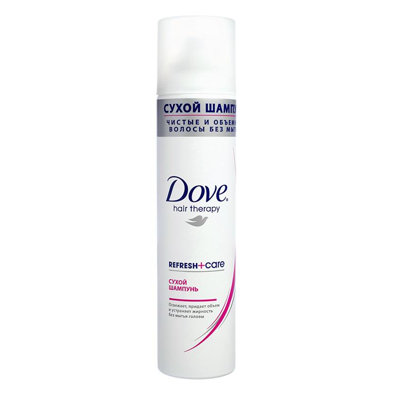 Шампунь для волос Dove Hair Therapy сухой