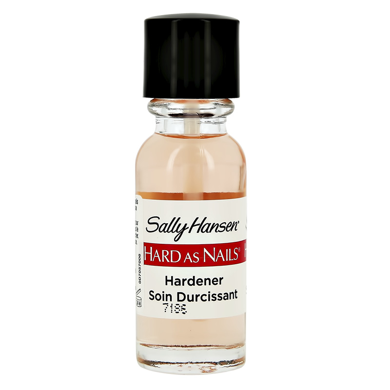 Средство для укрепления ногтей Sally Hansen Nailcare Hard As Nails Natural Tint